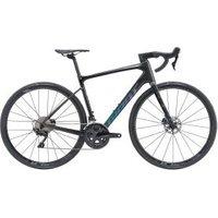 Giant Defy Advanced Pro 2 Road Bike  2019 ML - Charcoal