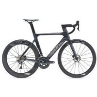 Giant Propel Advanced 1 Disc Road Bike  2019 S - Gun Metal Black