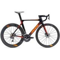 Giant Propel Advanced Pro Disc Road Bike 2019 L - Carbon