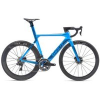 Giant Propel Advanced Sl 0 Disc Road Bike  2019 L - Metallic Blue