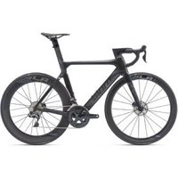 Giant Propel Advanced Sl 1 Disc Road Bike  2019 L - Rainbow Black