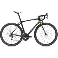 Giant Tcr Advanced Pro 1 Road Bike  2019 M - Gun Metal Black