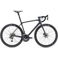 Giant Tcr Advanced Sl 1 Disc Road Bike  2019 L - Rainbow Black
