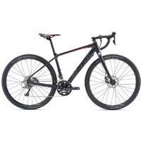 Giant Toughroad Slr Gx 3 All Road Bike 2019 L - Gun Metal Black