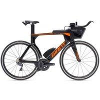 Giant Trinity Advanced Pro 2 Tt Road Bike 2019 S - Carbon