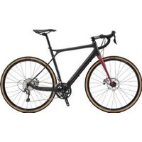 Gt Grade Carbon Elite Road Bike 2019 53cm - Raw