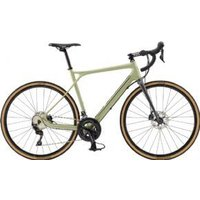 Gt Grade Carbon Expert Road Bike 2019 58cm - Moss Green