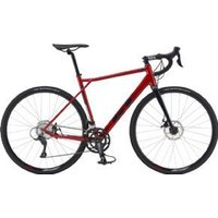Gt Gtr Comp Road Bike 2019 Small - Red