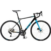 Gt Gtr Elite Road Bike 2019 Medium - Black
