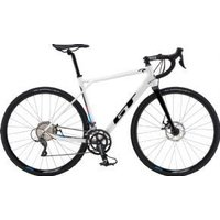 Gt Gtr Sport Road Bike  2019 Medium - White