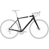 HOY Alto Irpavi .004 2016 Road Bike Frameset | Black - XXS