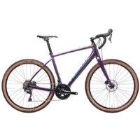 Kona Libre All Road Bike  2019 55cm - Gloss Deep Purple
