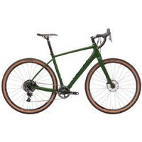 Kona Libre Dl All Road Bike  2019 49cm - Matt Eco Green