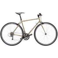 Kona Penthouse Flat Flat Bar Road Bike  2017 52cm - Taupe