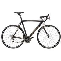 Kona Red Zone Road Bike 2013 61cm - Black/White/Gold