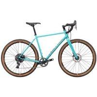 Kona Rove Ltd All Road Bike  2018 58cm - Gloss Aqua Blue