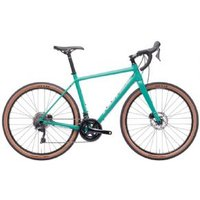 Kona Rove Nrb Dl All Road Bike 2019 54cm - Gloss Seafoam