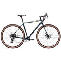 Kona Sutra Ltd All Road Bike  2019 58cm - Gloss Slate Blue
