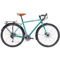 Kona Sutra Road Bike 2019 54cm - Gloss Seafoam