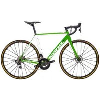 Kona Zone Ltd Road Bike  2018 49cm - Green/White
