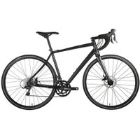 Norco Indie Drop A Claris 2019 Road Bike | Black - 58cm