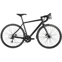 Norco Indie Drop A Sora 2019 Road Bike | Black - 48cm