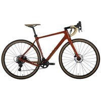 Norco Search XR C Apex 2019 Adventure Road Bike | Red - 53cm