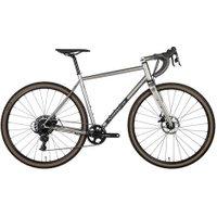 Norco Search XR STL Apex 2019 Adventure Road Bike | Silver - 53cm