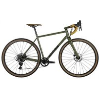 Norco Search XR STL Rival 2019 Adventure Road Bike | Green - 53cm