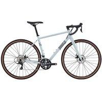 Pinnacle Arkose 1 2018 Adventure Road Bike | Grey - M