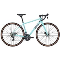 Pinnacle Arkose 1 2018 Womens Adventure Road Bike | Green - M