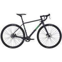 Pinnacle Arkose Alfine 8 2019 Adventure Road Bike | Black - S