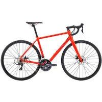 Pinnacle Dolomite 1 2018 Road Bike | Red - L