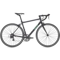 Pinnacle Laterite 0 2019 Road Bike | Black/Green - XL