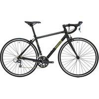 Pinnacle Laterite 1 2019 Road Bike | Black/Green - S