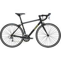 Pinnacle Laterite 1 2019 Road Bike | Black/Green - XL