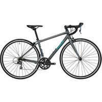 Pinnacle Laterite 1 2019 Women's Road Bike   Silver - M