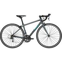 Pinnacle Laterite 1 2019 Women's Road Bike   Silver - Tall