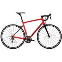 Specialized Allez E5 2019 Road Bike | Red/Black - 52cm