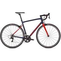 Specialized Allez E5 Sport 2019 Road Bike | Blue - 56cm