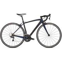 Specialized Amira SL4 Comp 2018 Womens Road Bike | Black/Blue - 56cm