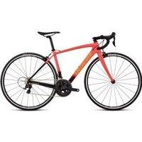 Specialized Amira Sl4 Sport Womens Road Bike  2018 48cm - Gloss / Acid Red / Limon / Black /Clean