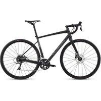 Specialized Diverge E5 2019 Women's Adventure Road Bike | Black - 44cm
