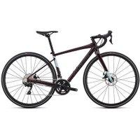 Specialized Diverge E5 Comp 2019 Women's Adventure Road Bike | Purple - 52cm
