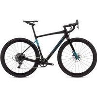 Specialized Diverge Expert X1 Carbon Road Bike 2019 52cm - Gloss Carbon/Oil Slick