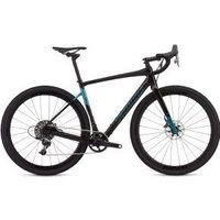 Specialized Diverge Expert X1 Carbon Road Bike 2019 58cm - Gloss Carbon/Oil Slick