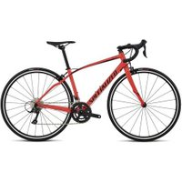Specialized Dolce Sport 2019 Womens Road Bike   Red/Black - 44cm
