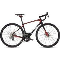 Specialized S-works Ruby Etap Road Bike  2018 56 - TARMAC BLACK/NORDIC RED/CHROME