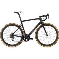 Specialized S-works Tarmac Sl6 Dura-ace Di2 Road Bike  2019 56 - Satin Black/Silver Holo/Clean