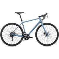 Specialized Sequoia 2019 Adventure Road Bike | Grey - 52cm
